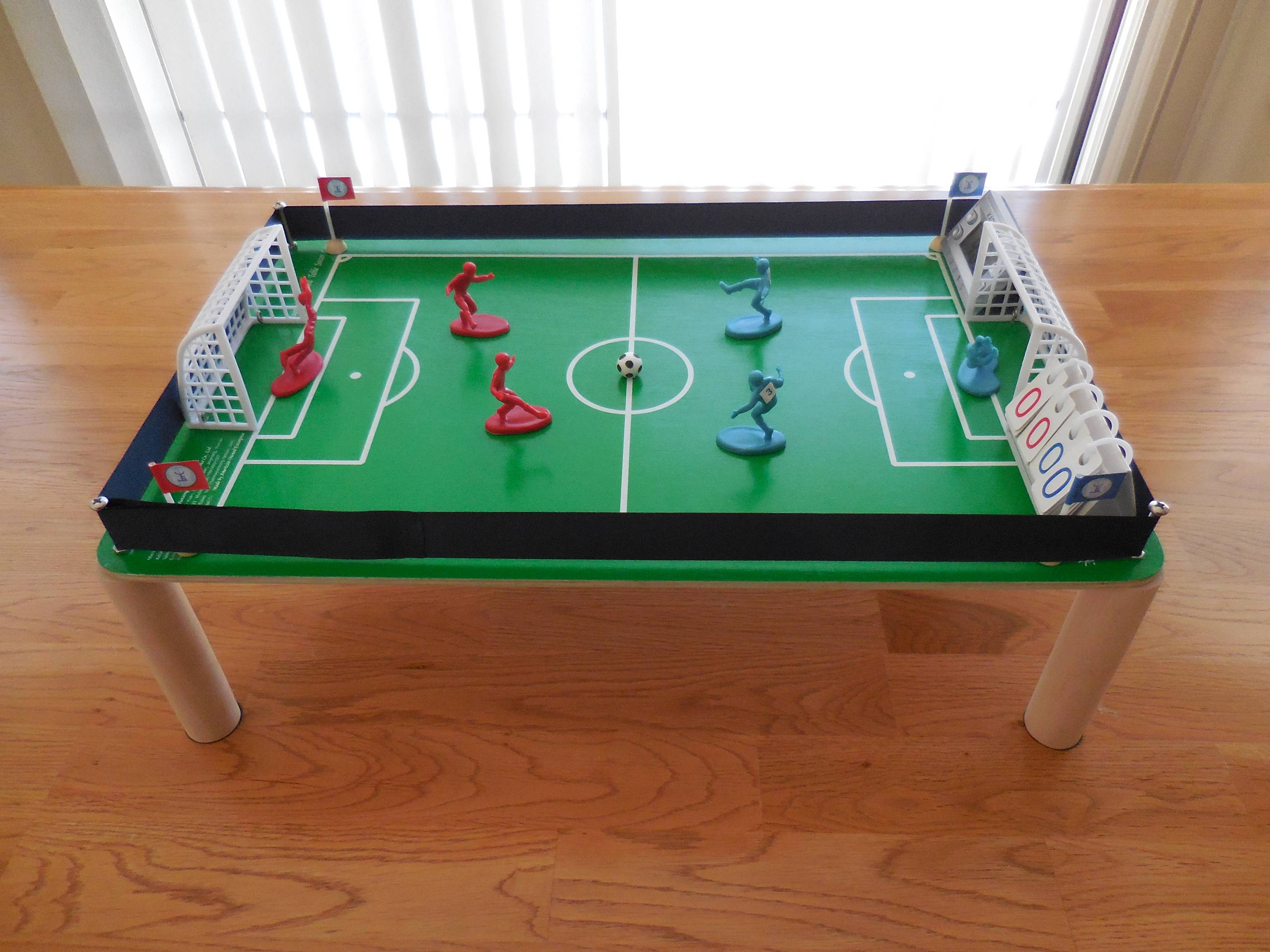 Small Table Games 6