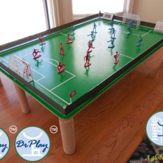 Duplay磁控足球大号英文2